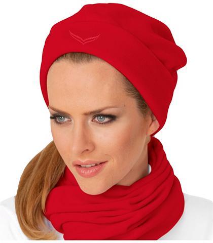 Flisinės kepurė
