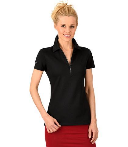 Polo marškinėliai su Swarovski® krista...