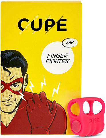 CUPE Fingervibrator Finger Fighter by AMORE...
