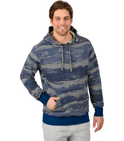 Džemperis su gobtuvu
