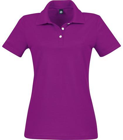 Polo-Shirt medvilnė