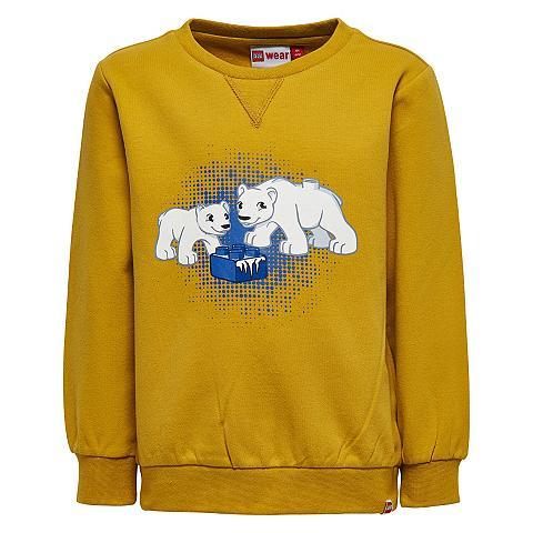 Duplo Sportinio stiliaus megztinis