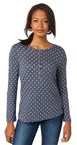 Marškinėliai »minkštas blouseshirt«