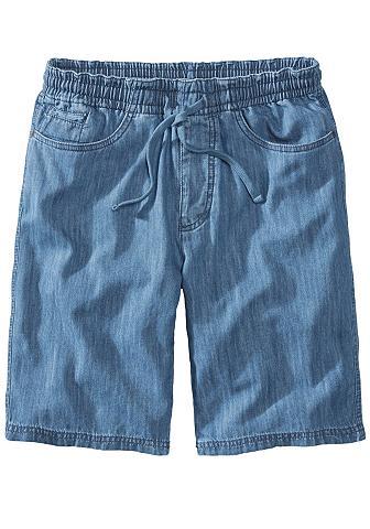 EDDIE BAUER Vasariniai džinsiniai šortai