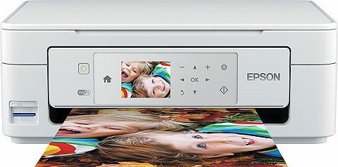 Expression Home XP-445 Daugiafunkcinis...