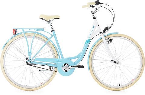 KS CYCLING Moteriškas dviratis 28 Zoll 3 Gang Shi...