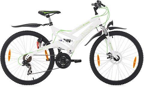 Kalnų dviratis 26 Zoll 21 Gang Shimano...