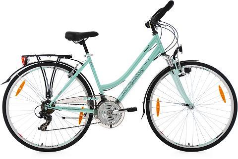 Moteriškas turistinis dviratis Gang Sh...
