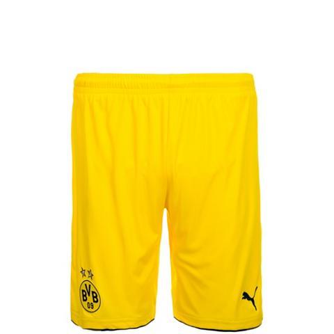 Borussia Dortmund šortai Away 2016/201...