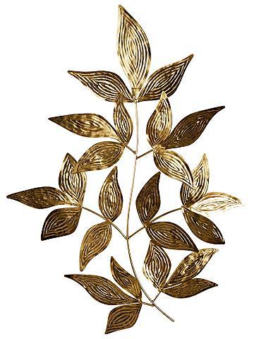 Sieninė dekoracija Blätter