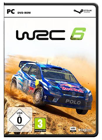 WRC 6 »PC«