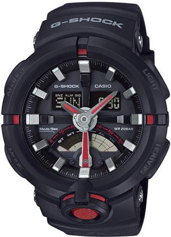Chronografas- laikrodis »GA-500-1A4ER«...