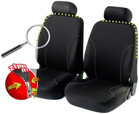 WALSER Automobilių sėdynių užvalkalai »Alless...