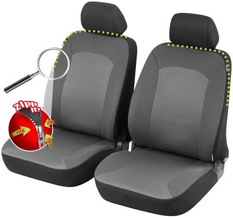 WALSER Automobilių sėdynių užvalkalai »Manhay...
