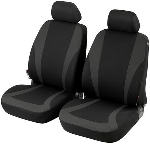 WALSER Automobilių sėdynių užvalkalai »Mendoz...