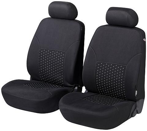 WALSER Automobilių sėdynių užvalkalai »Dot Sp...