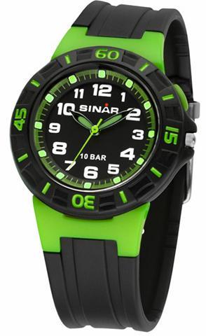 SINAR Laikrodis »XB-20-3«
