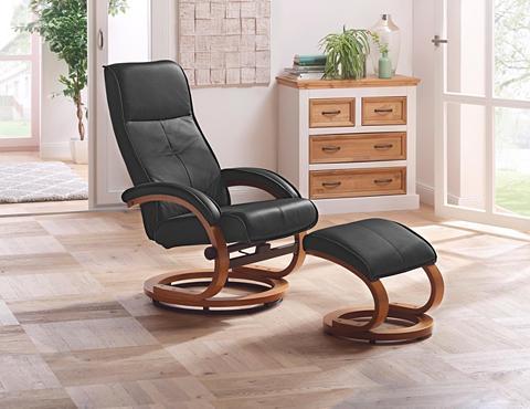 Atpalaiduojanti kėdė & Kojų kėdutė »Pa...