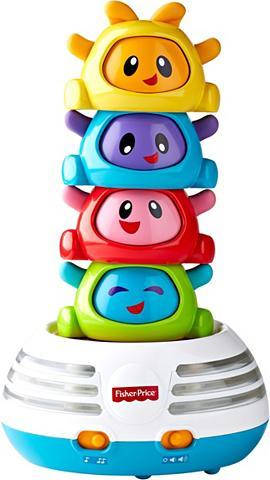 Vaikiškas lavinamasis žaislas »Musiksp...