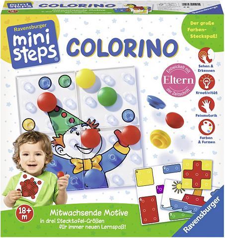 Kinderspiel »ministeps® Colorino«