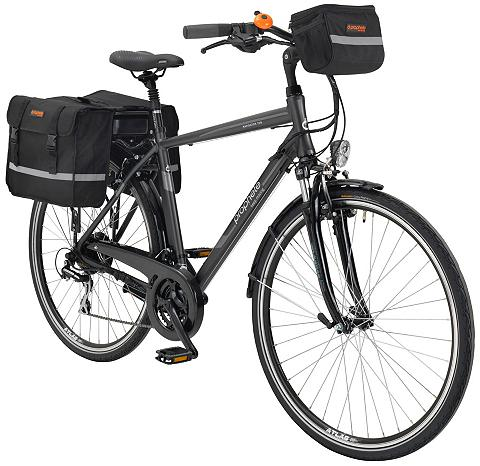 PROPHETE Elektrinis dviratis Treko dviratis Her...