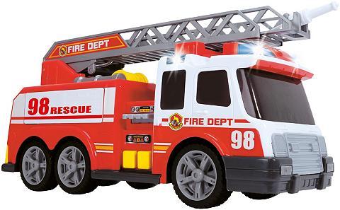 DICKIE TOYS Feuerwehrauto su lemputė garsas ir pur...