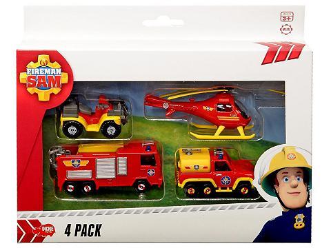 DICKIE TOYS Spielzeug-Feuerwehr