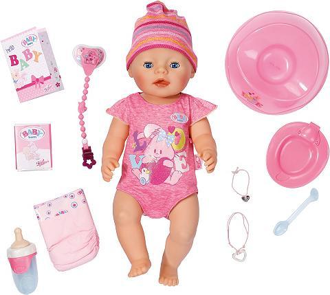 ZAPF CREATION Interaktyvi Babypuppe »BABY born® Inte...
