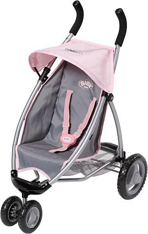 Lėlės vežimėlis »BABY born® Jogger«