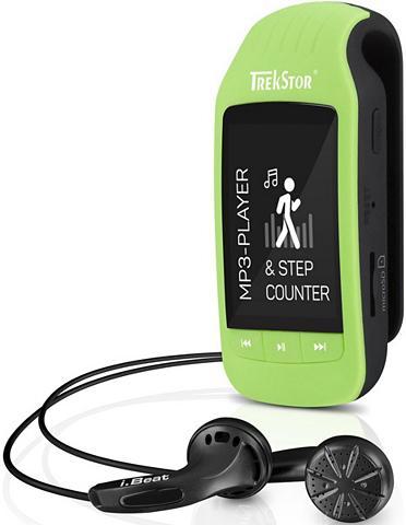 TREKSTOR MP3-Player »i.Beat jump 8GB«