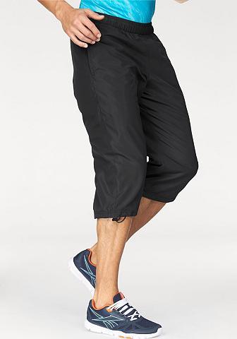 EASTWIND 3/4 ilgio kelnės