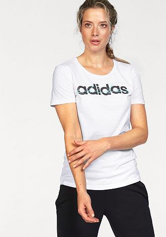 Marškinėliai »SPECIAL LINEA«