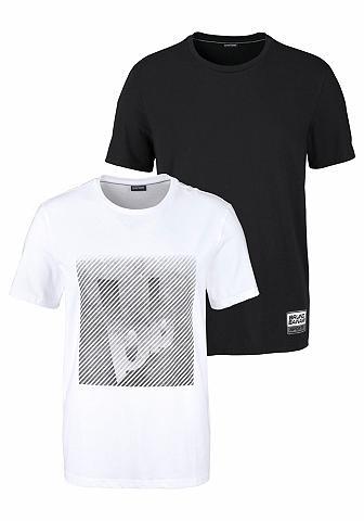 BRUNO BANANI Marškinėliai (Rinkinys 2 tlg.)