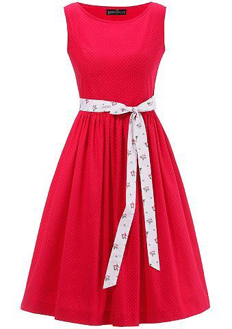 Berwin & Wolff Tautinio stiliau suknel...