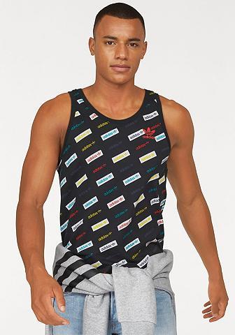 Marškinėliai be rankovių »TRF SERIES A...