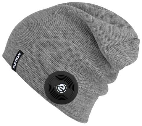 Kepurė su integruotas Bluetooth-Kopfhö...