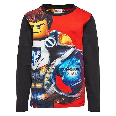 Ninjago Marškinėliai ilgomis rankovėmi...