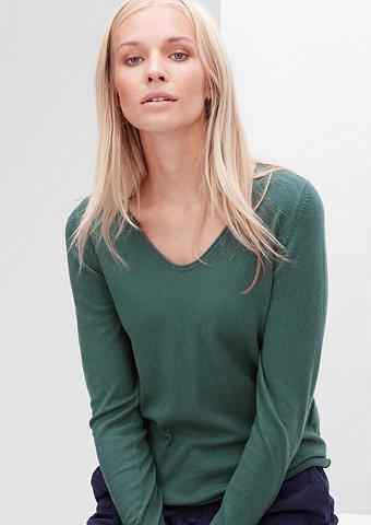 Minkštas megztinis iš Woll-Mix