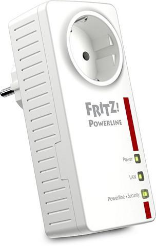 AVM Powerline »FRITZ!Powerline 1220E Singl...
