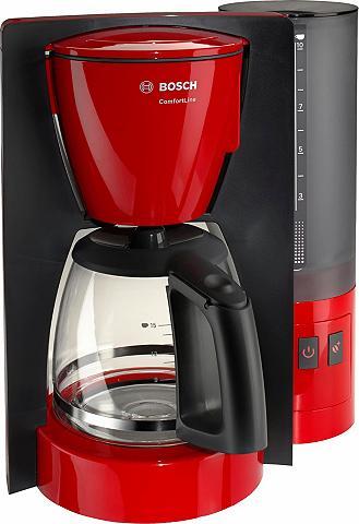BOSCH Filterkaffeemaschine ComfortLine TKA6A...