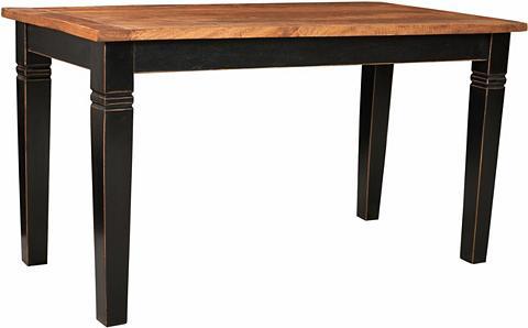 Valgomojo stalas »Corsica« in 2 dydžia...