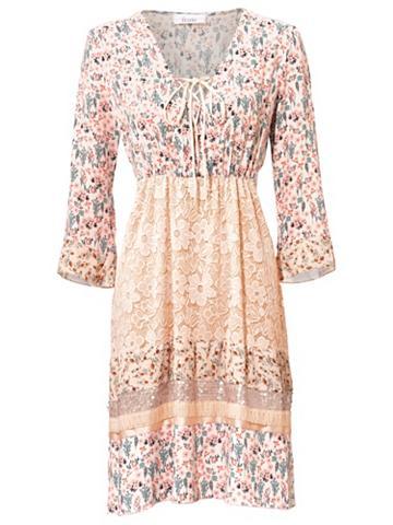 heine CASUAL Suknelė su žvyneliai