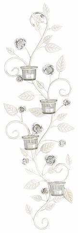 Sieninė žvakidė »Blumenranke«