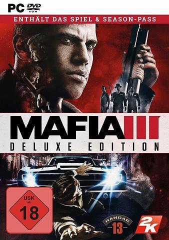 2KGAMES Mafia III Deluxe Edition PC