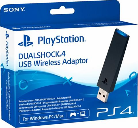 Play Treniruoklis Dualshock4 USB rakta...