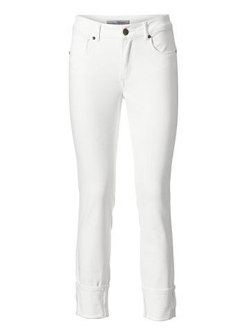 7/8 ilgio figūrą koreguojantys džinsai...
