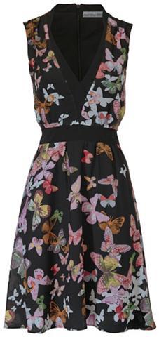 Suknelė drugelis