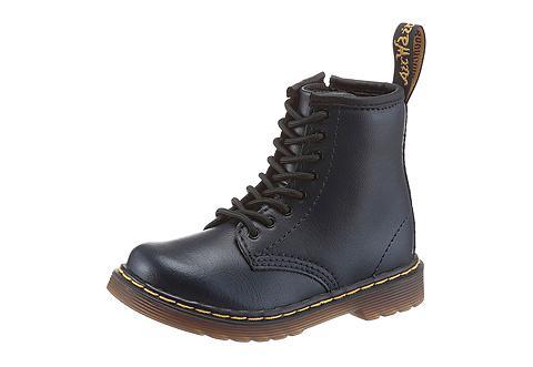 Suvarstomi ilgaauliai batai »Delaney«