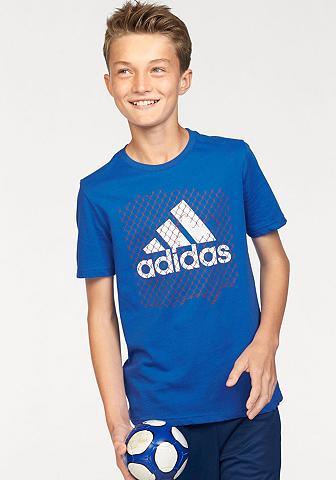 Marškinėliai »BOS LOGO TEE«