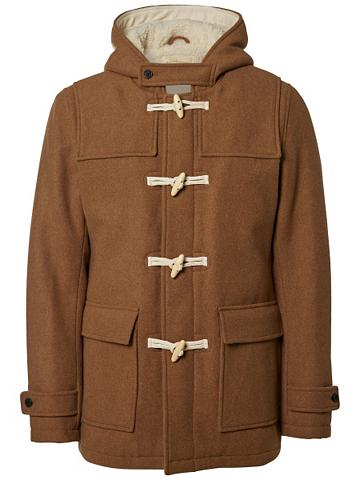 Duffel- paltas
